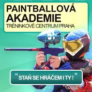 Paintbagame.cz - Paintballov� akademie